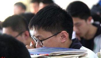 平时做作业注意提高做物理题的速度