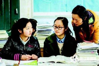 借助考试来找盲点,进行适量的习题演练。