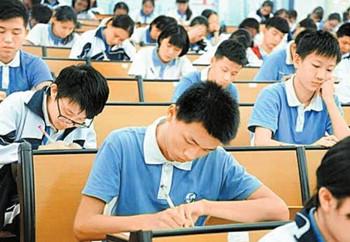 如何提高高中物理考试成绩,请反思学习方法